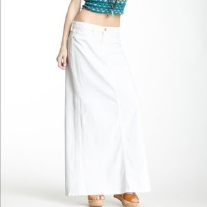 Blank NYC Skirts - Blank NYC The Maxi Skirt Size 27
